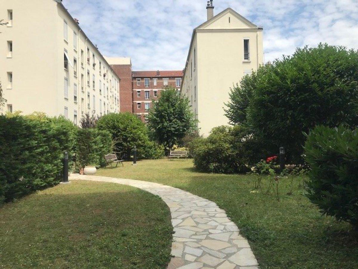 Vente - apparteme - vincennes - 94300 - VESTA Immobilier